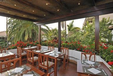 Ristorante Hotel Parque San Antonio Tenerife